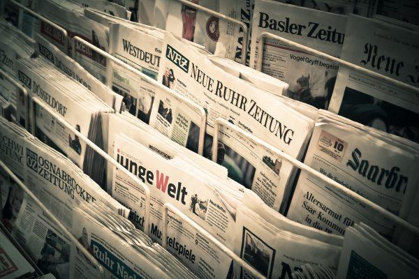 Tidningens historia