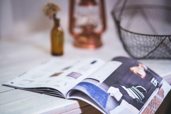 Skillnaden mellan tidning och tidskrift