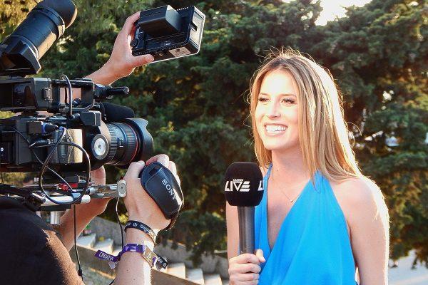 Jobba som reporter – tips
