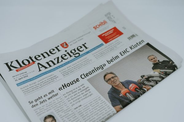 Några av Sveriges bästa tidskrifter
