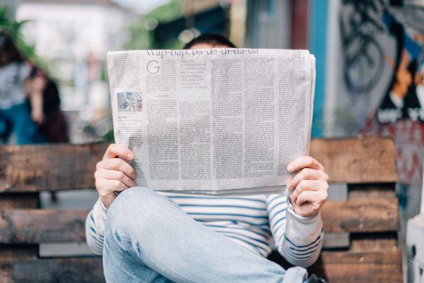Tidningsbranschens framtid
