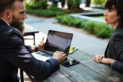 Svenska företag dåliga på digitalisering